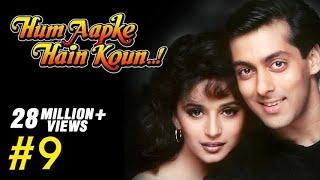 Hum Aapke Hain Koun! - 9/17 - Bollywood Movie - Salman Khan & Madhuri Dixit