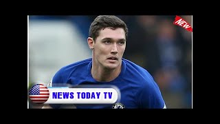 Chelsea star andreas christiansen tipped to become new john terry by antonio conte| NEWS TODAY TV