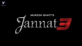 Emraan Hashmi Confirms Jannat 3