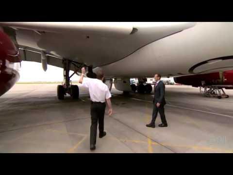 Inside Virgin Atlantic Airbus A330