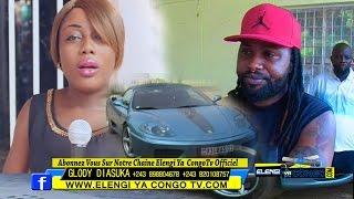 Ferre Gola Rend Hommage a La Famille Baza Mukalay + Affaire Ferari  Na Kinshasa