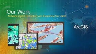 Esri+UC+2017%3A+ArcGIS+Capabilities%E2%80%94A+Complete+GIS+Platform