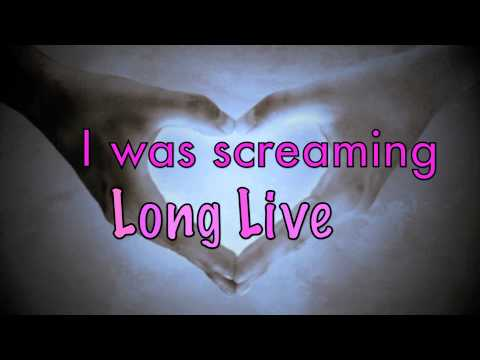 Taylor Swift - Long Live - Lyrics HQ