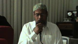 Tu hi hai jahan ka  Hamd by Habib Ansari