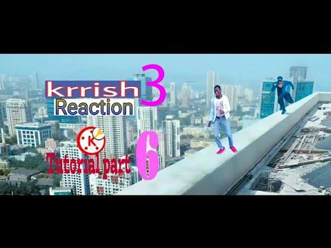 Xxx Mp4 Kinemaster Tutorial Part 6 Krrish 3 Reaction 1 Hirthik Roshan Fight And Aeroplane Action 3gp Sex