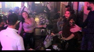 رقص شرقي لبناني المشاهدة للأخير اجبارية!!! | Lebanese Dance + DJ Noventa Group