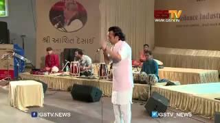 Gujarat samchar samanvay Parthiv gohil 6 Merge