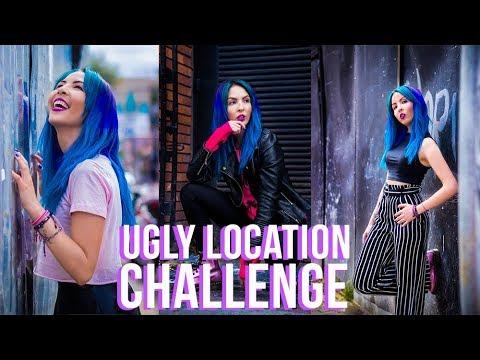 Xxx Mp4 FOTOS COOL En LUGARES FEOS UGLY LOCATION CHALLENGE La Pereztroica 3gp Sex