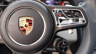 포르쉐 뉴 911 (991 Mk2) 카레라 시승기 2부, Porsche 911 (991 Mk2), 짜릿한 터보 시대를 열다
