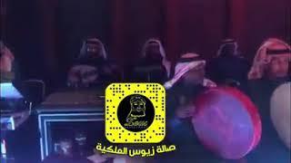 فرقة عيال الشاهين - فصلات شاهينية - معزوفة هورنات - صالة زيوس الملكية 2018