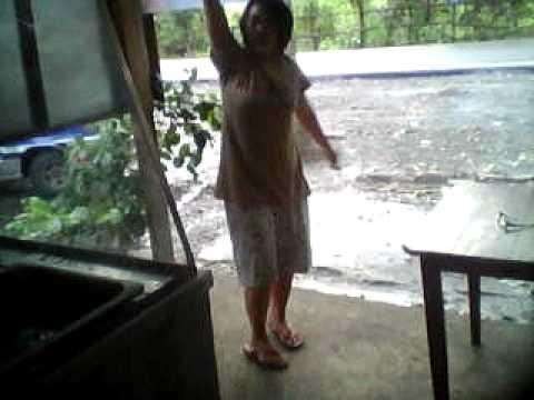 Shuffle Dance by Jang Geun Suk - Khatrina way!!