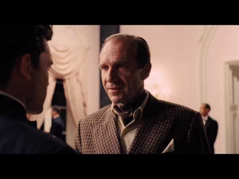 Hail, Caesar! (2016 Film) - Official HD Movie Trailer 2 (inc. minor spoilers)