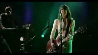 feist - secret heart (live)