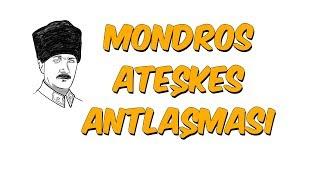 Mondros Ateşkes Antlaşması | 8.1 Kampı
