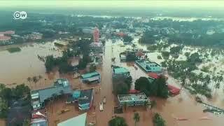 Watu zaidi ya 350 wapoteza maisha India kutokana na mafuriko