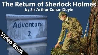 Adventure 02 - The Return of Sherlock Holmes by Sir Arthur Conan Doyle