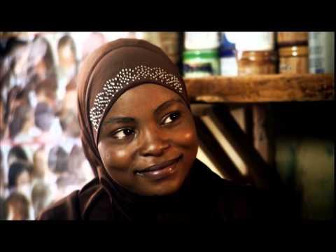 Hair Salon, Hausa
