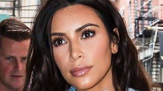 Kim Kardashian Robbery: Cops Finally Revealed Who Did It