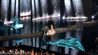 Ariadna Gutierrez Swimsuit Competition - Desde Otro Angulo
