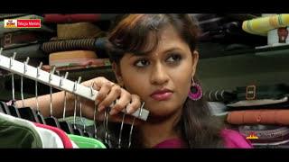 Adhikaram 92 - Tamil Movie Romantic Scene - Rathis, Vardhan, Kirthika