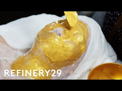 Xxx Mp4 I Froze My Face For 400 Beauty With Mi Refinery29 3gp Sex