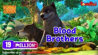 Jungle Book Season 1 Hindi Episode 16 Blood Brothers