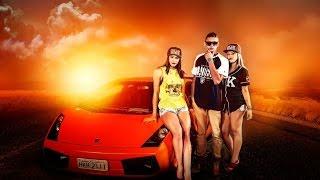 Hungria Hip Hop - Meu Carona (Official Vídeo)