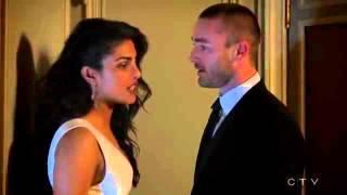 priyanka chopra hot kiss & sex scene new