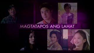 IKAW LAMANG Finale: Kim Chiu & Coco Martin