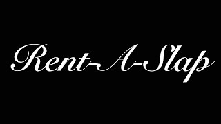 Rent-A-Slap - Gus Johnson Comedy Short