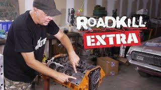 Compression Ratio Explained - Roadkill Extra