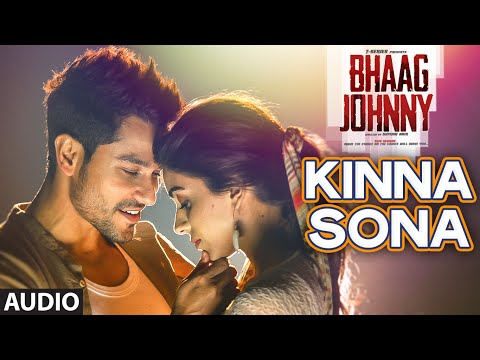 Xxx Mp4 Kinna Sona Full AUDIO Song Sunil Kamath Bhaag Johnny Kunal Khemu T Series 3gp Sex