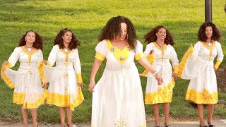 Fantish Bekele - Zimtegnaw Geday | ዝምተኛው ገዳይ - New Ethiopian Music 2017 (Official Video)