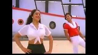 Tamil Hot Songs 11 -Muthaduthe Muthaduthe Ragam (Nallavanukku Nallavan).flv