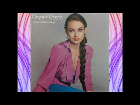 Half The Way Crystal Gayle