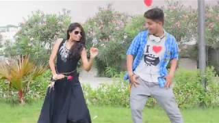 Dance Album. shades of black.....(singer:- GaGan kokri & Fateh .)Cover video
