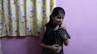 Milne hai mujhse aayi (Aashiqi 2) -  Cover By Anisha Trivedi
