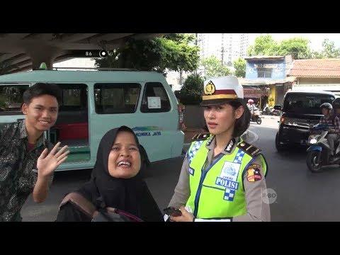 Xxx Mp4 Ditilang Polwan Cantik Ibu Anak Sekolah Ini Malah Senang Masuk TV 86 3gp Sex