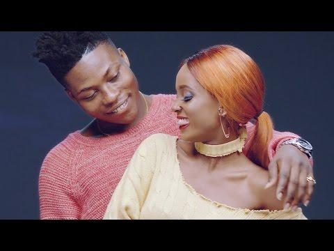 Reekado Banks - Move Ft. Vanessa Mdee ( Official Music Video )