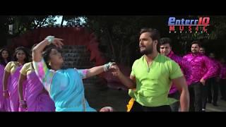 Pagha Turabata Jawaniyan - पगहा तुरबता जवनियाँ - Film Aatankwadi - Hit Bhojpuri Song 2017