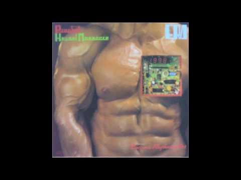 Oad Siebensee / ERA 9 / Electronic Rhythmical Art – Prophet (1986)