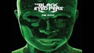 Black Eyed Peas-Boom Boom Pow [HD] [LYRICS]
