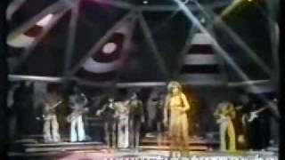 Ike and Tina Turner Live in Mexico 1975 part 3