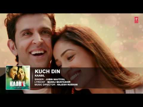KUCH DIN ...... SONG OF FILM KAABIL