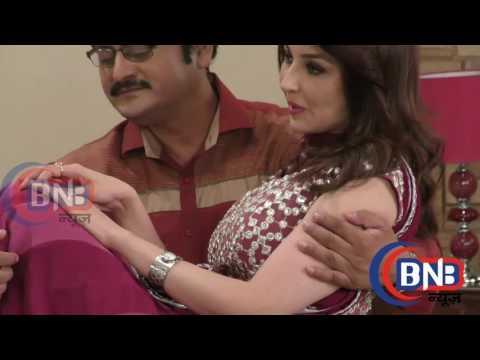 Xxx Mp4 Bhabhi Ji Ghar Pe Hai 3aug2016 Making Twist Funny Episode Amp Tv 3gp Sex