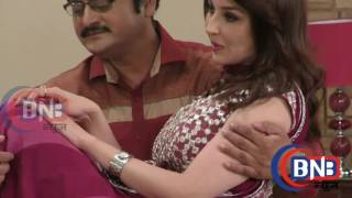 Bhabhi ji Ghar Pe Hai ,3aug2016 ,Making twist funny Episode, &tv