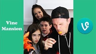 Eh Bee Family Funny Vines Videos| Eh Bee Compilation 2018