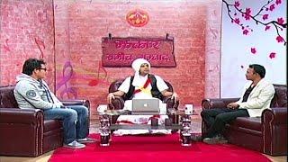 Shyam Swet Rasaili & Kumar Rana @Jhankar Sangeet झन्कार संगीत सम्वाद by Subas Regmi   Part 56
