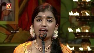 Sandhyadeepam|സന്ധ്യാദീപം - Ep:17th Oct 18 | Lalithaamritam | Amritam Gamaya |