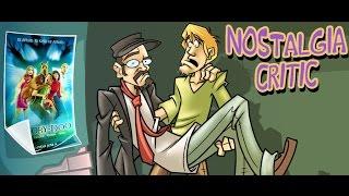 Scooby Doo Movie - Nostalgia Critic